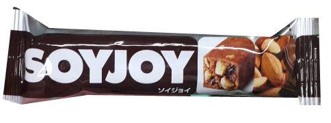 *Soyjoy 2件49*Soyjoy-可可香橙營養棒《康是美》