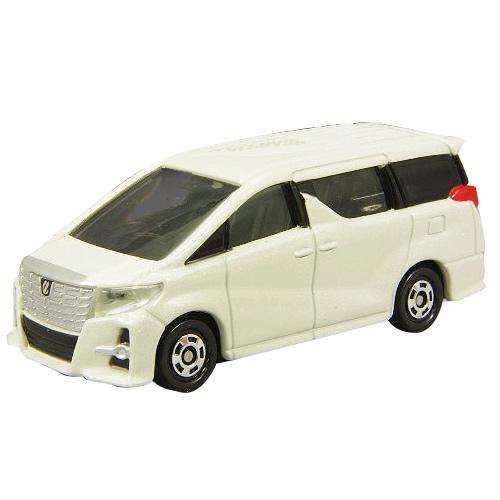 【奇買親子購物網】(12)【TOMICA多美小汽車】豐田Toyota ALPHARD 012_824848