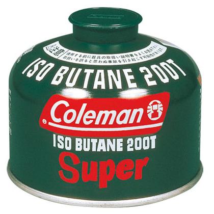 【鄉野情戶外專業】 Coleman |美國|  高效能極地瓦斯罐 230g/登山瓦斯罐 露營野炊/CM-K200JM000