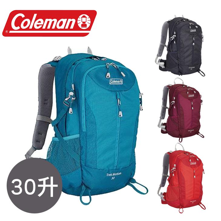 Coleman MOTION 登山包 30公升 /背包/雙肩/後背/健行