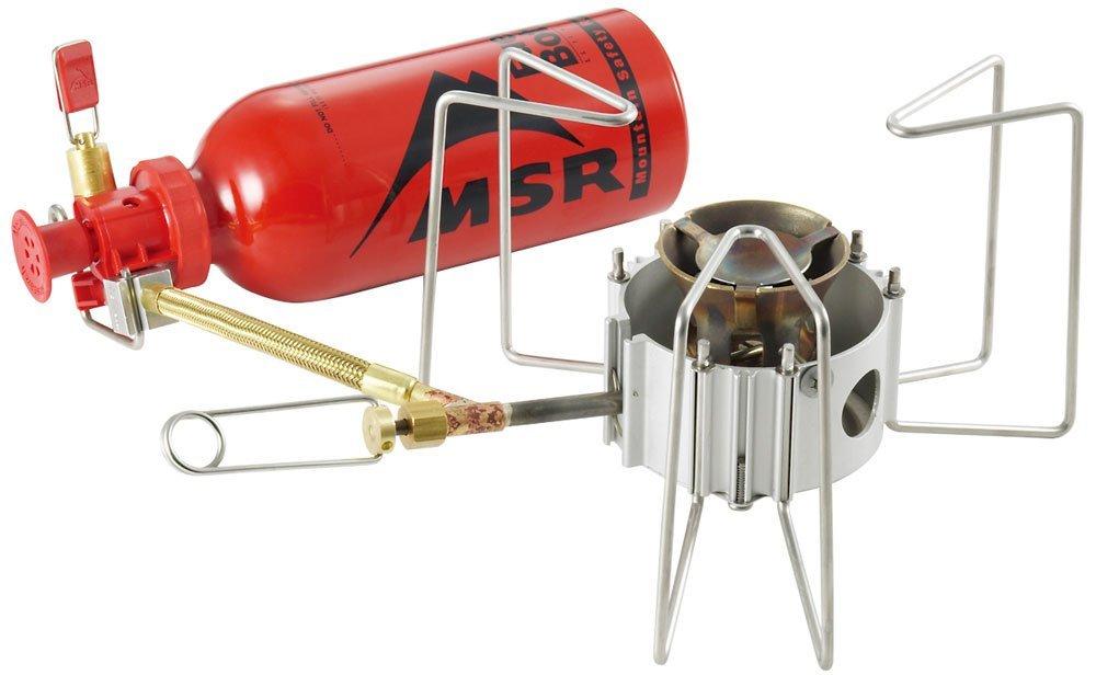 MSR DragonFly 多燃料汽化爐/汽化爐/氣化爐 11774
