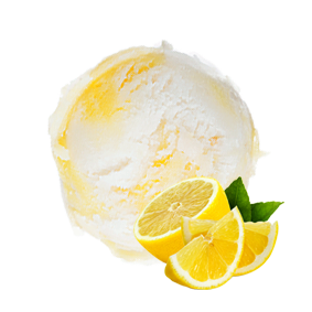 【DiiTO低脂手工冰淇淋】Lemon檸檬(130ml/ 杯)  低脂手工冰淇淋