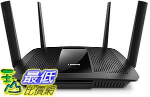 [美國直購]Linksys AC2600 Dual Band Wireless Router MU-MIMO (Max Stream EA8500)無線路由器