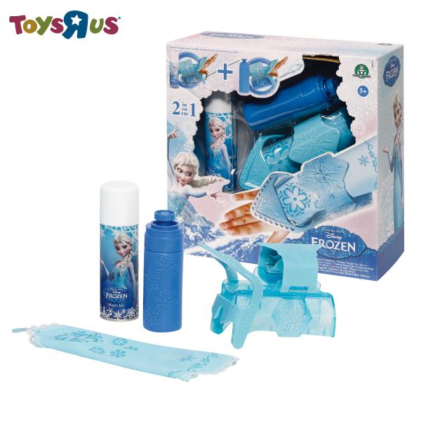 玩具反斗城 冰雪奇緣神奇雪花手套