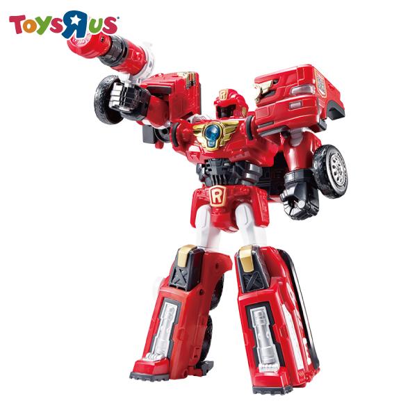 玩具反斗城 機器戰士TOBOT R
