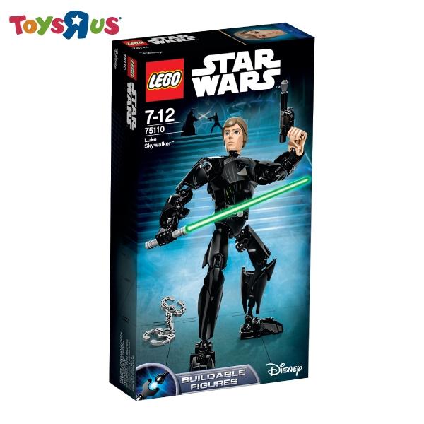 玩具反斗城  LEGO  樂高  75110 LUKE SKYWALKERTM  ***
