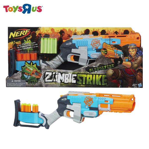 玩具反斗城  NERF 打擊者系列 巨槌獵槍-A