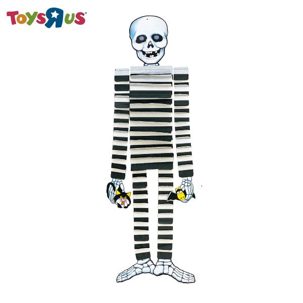 玩具反斗城   萬聖節骷髏造型掛飾