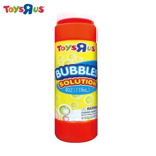 玩具反斗城   4 OZ泡泡水(隨機出貨)