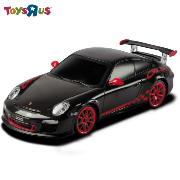 玩具反斗城   1:18保時捷 911 GT3 RS