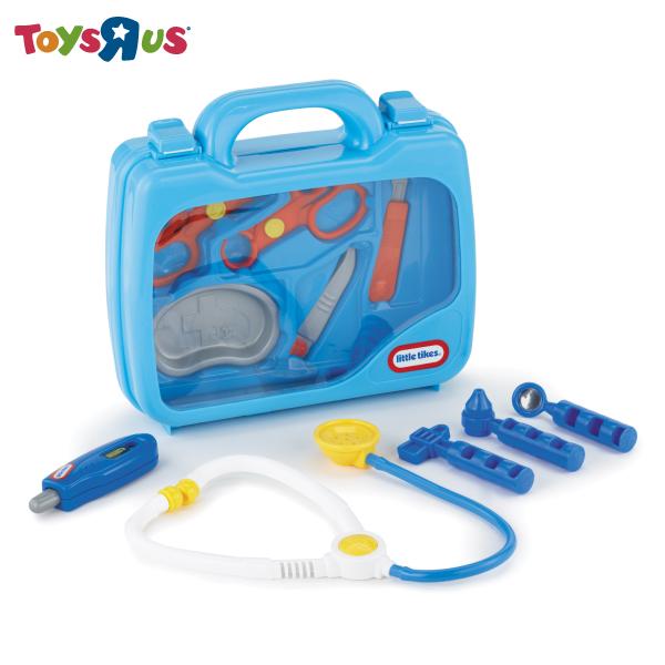玩具反斗城 【Little Tikes 】醫生趣味組