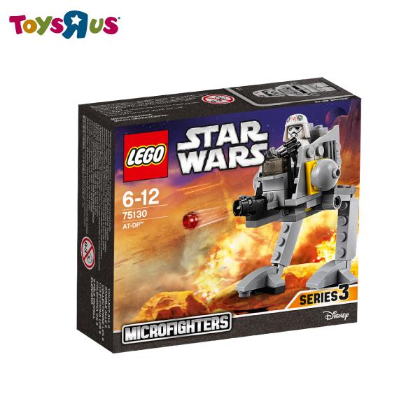 玩具反斗城   樂高 LEGO 75130  星際大戰AT-DP***