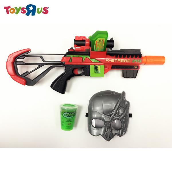 玩具反斗城  史萊姆武裝射擊#239