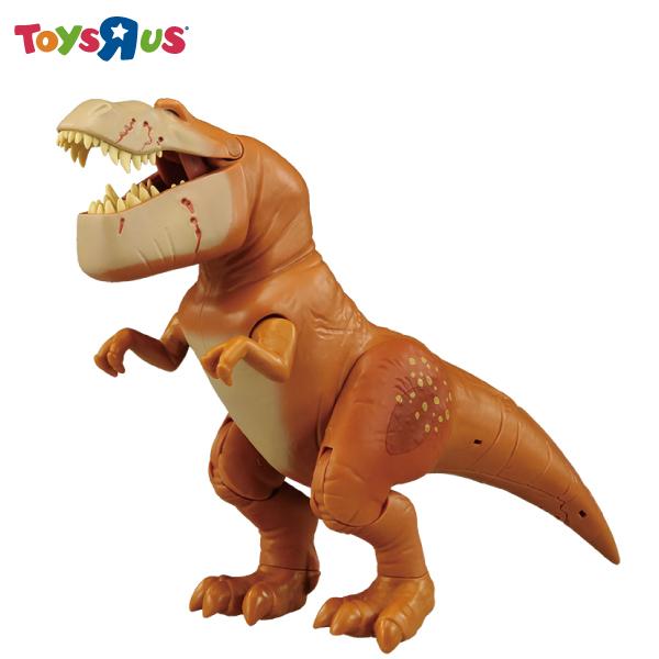 玩具反斗城  恐龍當家  奔跑吧 暴龍巴克