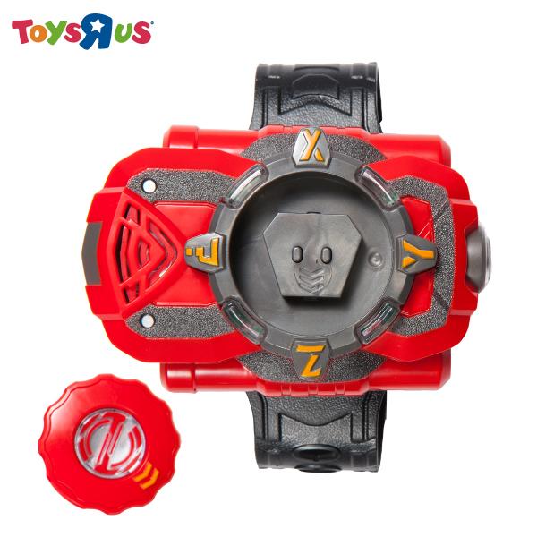 玩具反斗城 TOBOT 機器戰士啟動鑰匙 Z 3+