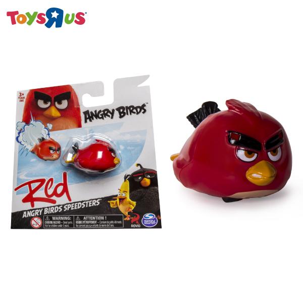 玩具反斗城  憤怒鳥-迷你人物組