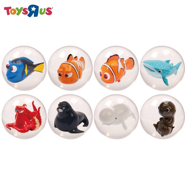 玩具反斗城 海底總動員2:尋找多莉-彈跳球