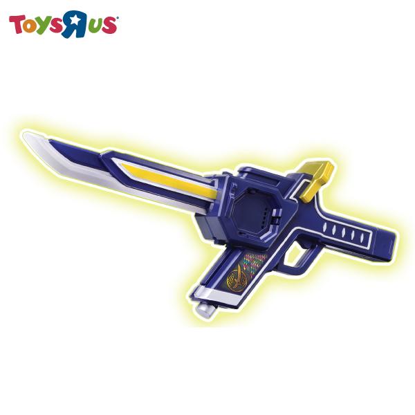 玩具反斗城  假面騎士鎧武 無雙槍劍