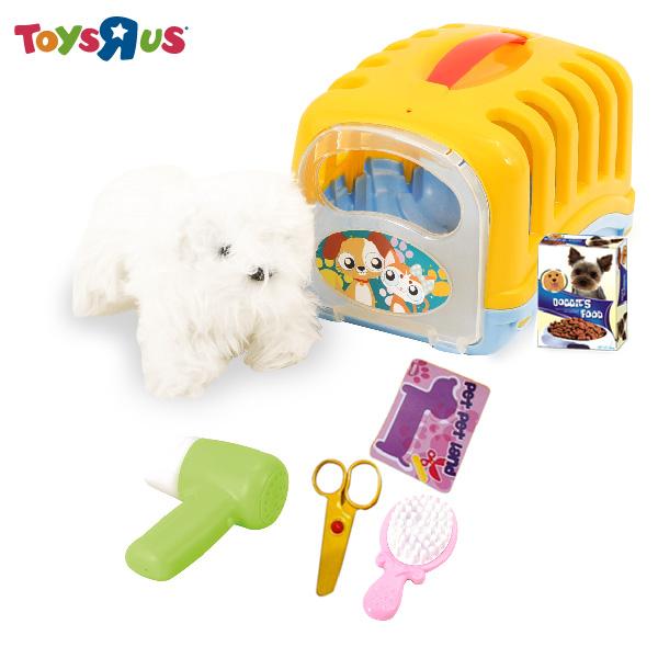 玩具反斗城 寵物小提籃