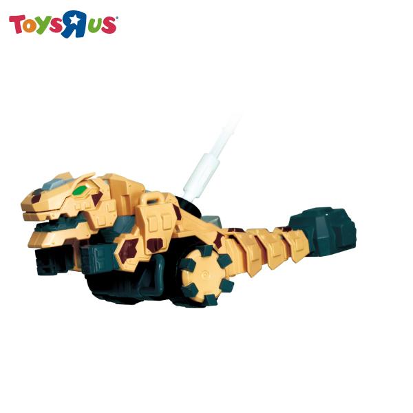 超甩尾暴龍 006? 荒野巨龍 玩具反斗城