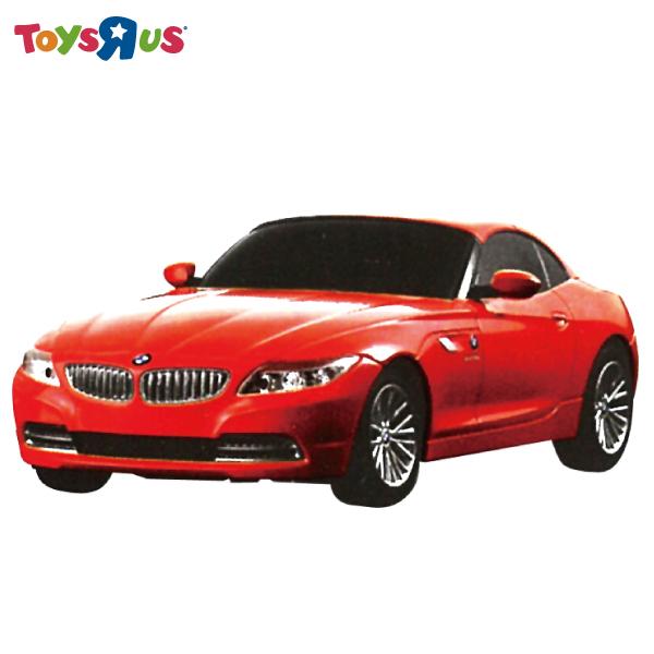 1:24 BMW Z4 遙控車 玩具反斗城