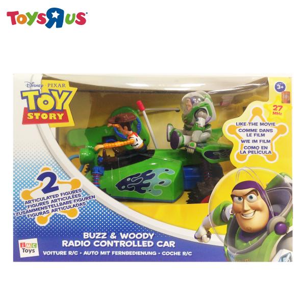玩具總動員遙控車 玩具反斗城