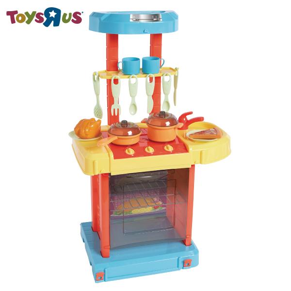 可攜式廚具組 玩具反斗城