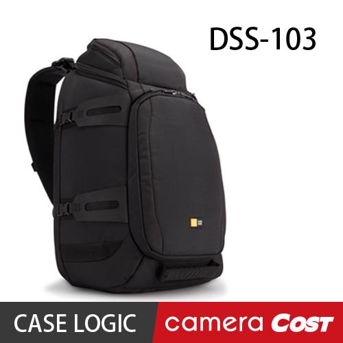 CASE LOGIC DSS-103 斜後背式變型金剛相機包