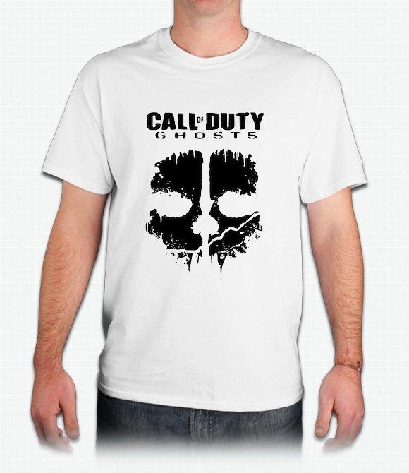 『Call of Duty』HiCool機能性吸濕排汗圓領T恤