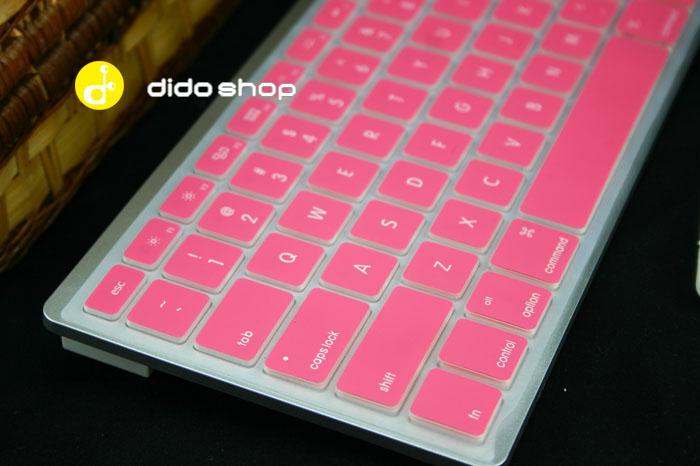 【dido shop】Macbook Air Mac 11.6吋 MBA專用 鍵盤保護膜 鍵盤膜 (FA016)