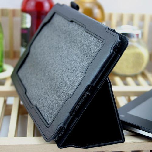 acer 宏碁 Iconia TAB A500 平板專用皮套(NA038) 黑