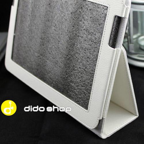 華碩 TF600  VivoTab RT 平板電腦 專用皮套(NA070) 白