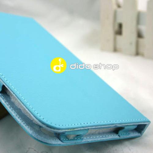 聯想 A2207 A2107 專用 7吋 平板電腦 保護套(NA071) 水藍