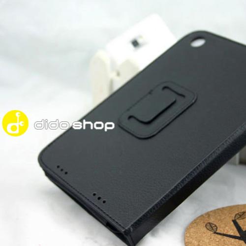 聯想 A2207 A2107 專用 7吋 平板電腦 保護套(NA071) 黑