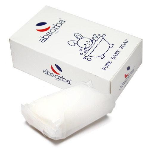奇哥 Absorba 嬰兒香皂 (110g) 000032