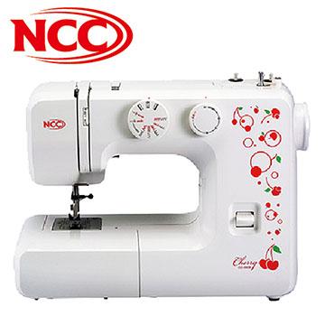 【NCC】CC-9908櫻桃縫紉機