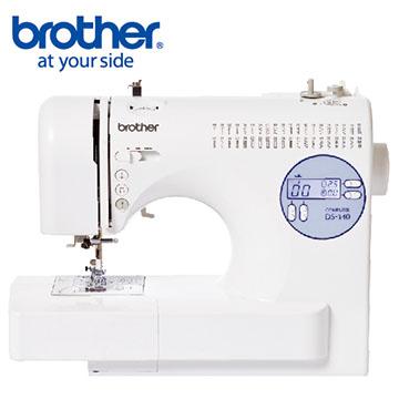 【日本brother】DS-140夢想家縫紉機