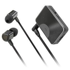 志達電子 Music Clip 8110 i-Techi 耳道式 立體聲 藍芽耳機/藍牙4.1/耳擴功能/NFC/FM收音機
