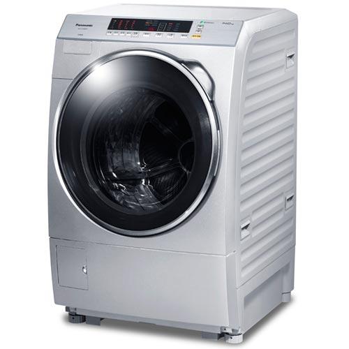 【感恩有禮賞】Panasonic 國際 NA-V158DW 14KG 智慧節能科技 滾筒洗衣機