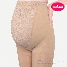 六甲村 -  孕婦專用健康彈性褲襪 140D