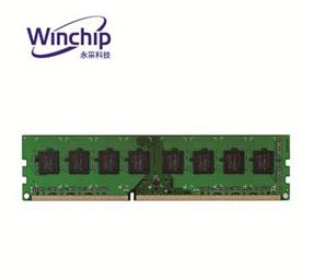 Winchip永采科技8GB DDR3 1333桌上型記憶體