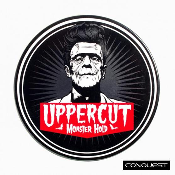 Uppercut Monster Hold Pomade 油性髮油 澳洲 拳擊手 Suavecito Reuzel
