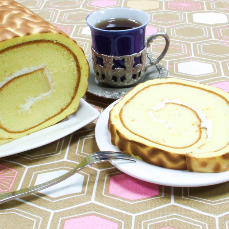 【67年台南老店滋養軒】2盒就免運!虎皮捲 蛋糕卷 虎皮蛋糕 扎實蛋黃皮 - 當日新鮮出爐,冷藏直送的下午茶點心,最推薦配咖啡的甜點