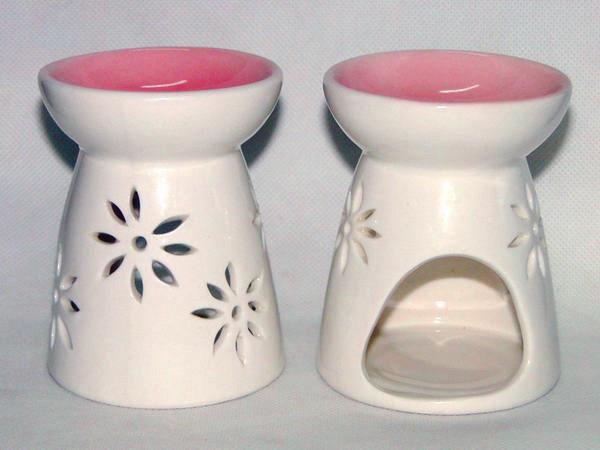【特價】祈福精油燭台.香薰蠟燭台.日式陶瓷精油蠟燭台.家居