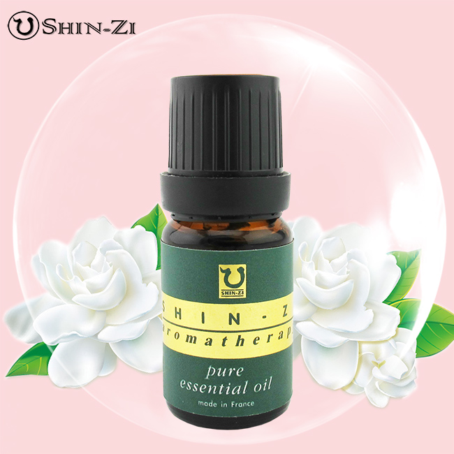 10ml茉莉精油 Jasmine 法國進口(適用添加於按摩油、泡澡、手工皂、香水稀釋、水氧機、保養品)