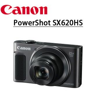 ★送32G ★CANON PowerShot  SX 620 HS  高望遠隨身型類單眼數位相機 彩虹公司貨