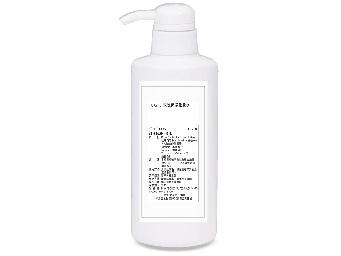 舒敏平衡潔膚乳