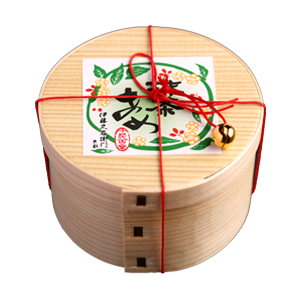 #預購商品  日本 (產地:京都宇治)  伊藤久右衛門   抹茶糖 15粒入 (圓盒可愛鈴的質感包裝)
