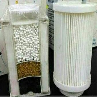 潔霖安健-流理台/面盆 過濾器濾芯