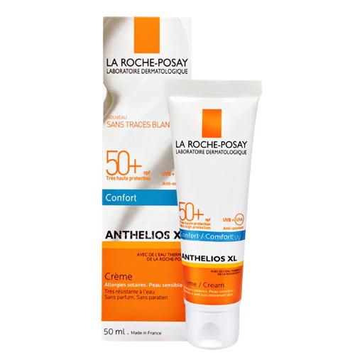 LA ROCHE-POSAY理膚寶水 安得利極效防曬乳(SPF50+ PPD39)50ml